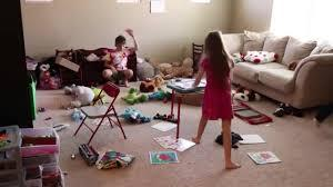 7 tips for helping your kids keep their rooms organized and setting them up for success. Kids Help Toy Room Power Hour Clean Up Speed Cleaning Routine Youtube