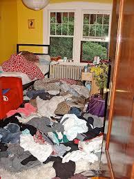 And it can cause problems at home, school, and work. Your Kid S Messy Room Published 2012 Messy Bedroom Messy Room Cool Kids Bedrooms