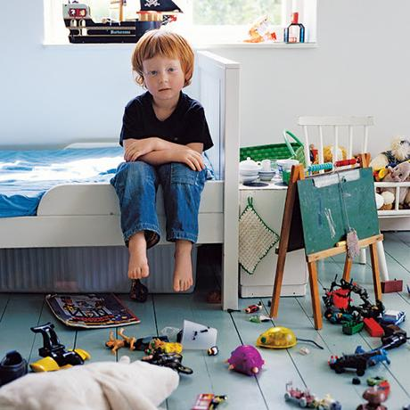 Tell the kids that you're unhappy with the way things are going and there will be some changes. Reasons To Let Your Child S Bedroom Stay Messy Today S Parent