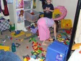 Sure the kids just drop dirty dishes there since the dishwasher is full. Messy Rooms Terrific Parenting By Dr Randy Cale