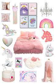 Azureview $ 63.00 free shipping 53 Best Unicorn Bedroom Ideas Unicorn Bedroom Unicorn Girl Room