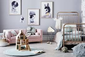 From kids' bed, kids' desk to kids' sofa, parents can always find the style and the model they want some kids' furniture is designed with extra shelves or baskets for storing, which makes kids' room. A Very Trendy Kids Room Petit Small