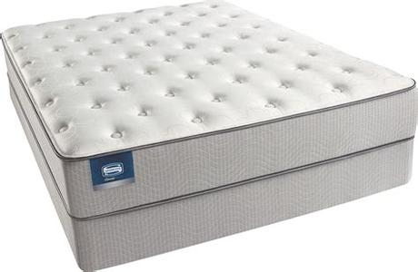Any remaining funds added towards your. Simmons BeautySleep Hunts Point Plush Full Mattress - Sears