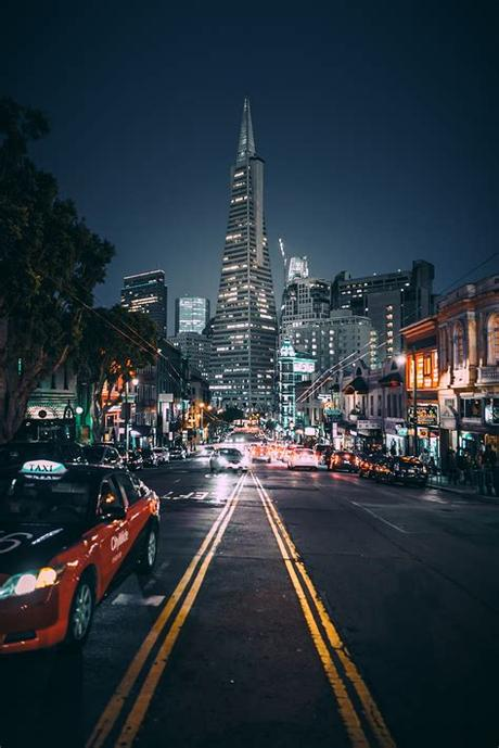Support us by sharing the content, upvoting wallpapers on the page or sending your own background pictures. Download wallpaper 1709x2560 night city, street, city ...