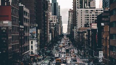 Street view mercedes benz sls amg wallpaper free photo. Download wallpaper 1366x768 city, street, transport ...