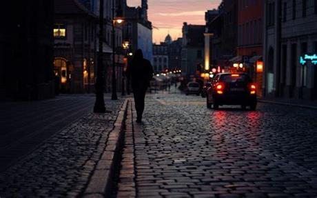 Free hd wallpaper, images & pictures of street, download photos of cities for your desktop. road, Car, Sunset, Lights, Street, Street In The City ...