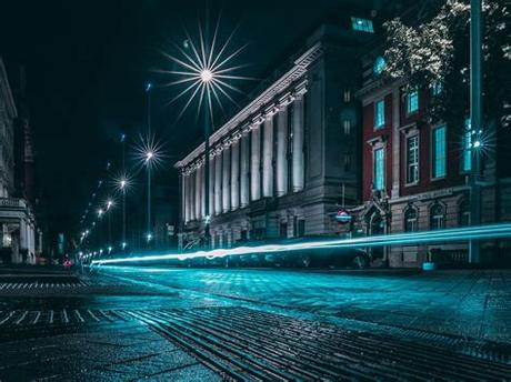 Subscribe to our weekly wallpaper newsletter and receive the week's top 10 most downloaded wallpapers. Download wallpaper 1400x1050 night city, street, light ...