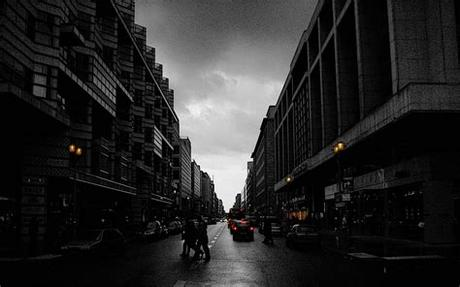 Paris street and building wallpaper free photo. Dark Street Wallpapers - Wallpaper Cave
