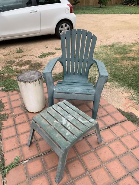 Patio furniture for Sale in San Antonio, TX - OfferUp
