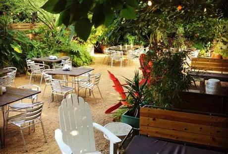 We have over 11,000 square feet of display and the largest inventory in south texas of outdoor synthetic wicker, woven, aluminum, cast aluminum, wrought iron, recycled poly furniture, teak, sling. Best Restaurants in San Antonio - Thrillist   Outdoor ...