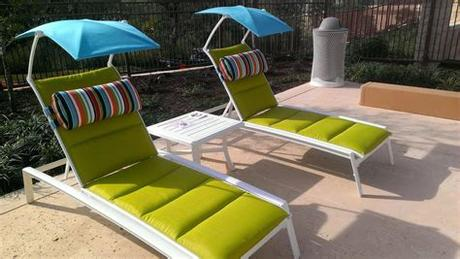 We have over 11,000 square feet of display and the largest inventory in south texas of outdoor synthetic wicker, woven, aluminum, cast aluminum, wrought iron, recycled poly furniture, teak, sling. Elance Padded Sling at Ventura Ridge Apartments in San ...