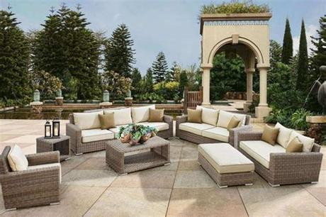 Apply the finishing touches with outdoor decor items including rugs, fire pits, fountains and more, and design your patio and garden space exactly how you had imagined. Outdoor Furniture San Antonio - layjao