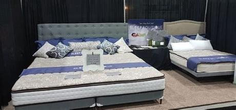 While the king mattress is the same length as a queen at 80 inches, it's considerably wider at 76 inches. Alaskan King vs Queen mattress - Sleep Boutique