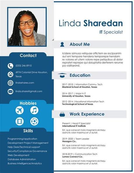 The free resume templates made in word are easily adjusted to your needs and personal situation. 26+ Word Professional Resume Template - Free Download ...