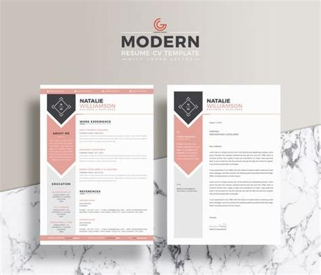 Pick one of our free resume templates, fill it out, and land that dream job! The Best Free Creative Resume Templates of 2019 - Skillcrush