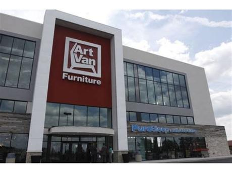 Perfect for entertaining on the deck or patio, you'll love its muted teal palette and durable resin wicker. Sneak Peek: Art Van Furniture Flagship in Downers Grove ...