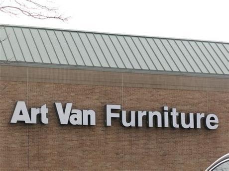 Art van furniture | the midwest's #1 furniture & mattress retailer. More Details on Art Van Furniture Coming to Woodridge ...
