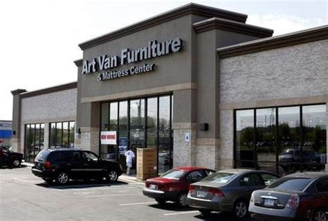Art van furniture collections have been curated from the best of the best, offering a variety of styles and price points. World of Floors now fully owned by Metro Detroit-based Art ...