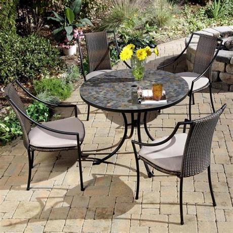 Art offers a wide variety of outdoor seating options. Art Van Outdoor Furniture for Perfect Patio Furnitures ...