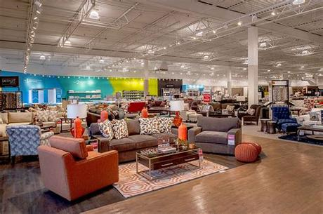 Art van outdoor furniture for perfect patio furnitures ideas. Art Van Furniture Store Conversions - KAI Enterprises