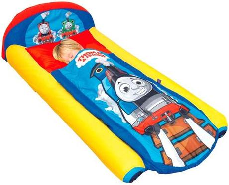 A toddler travel bed is a portable bed that you can take along when you are traveling with the little one. Travel Beds for Toddlers: Make Your Kids' Outdoor ...