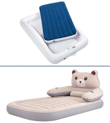 Travel beds for toddlers are designed for easy travel: 11 Best Toddler Travel Beds To Buy In 2020