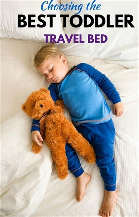 Perhaps you're visiting a relative who has no extra room for your little kid, or your toddler wants to sleep in. Our Guide to choosing the Best Toddler Travel Bed 2018 ...