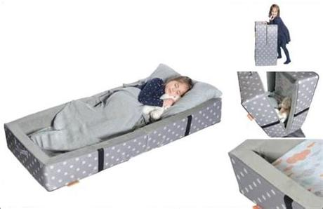 Toddler travel beds are an excellent choice for parents looking for a travel crib for a 2+ year old or if although many travel cribs are still a good choice for this age group, a toddler travel bed may fit. What Is the Best Portable Toddler Bed for Travel?   Have ...