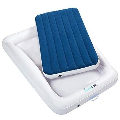 While traveling with a toddler is always stressful, ensuring sound sleep for your little one should not so, go through the list below to find the comfortable toddler travel beds and bring home the best one. 7 Best Toddler Travel Beds (2019 Reviews) - Mom Loves Best
