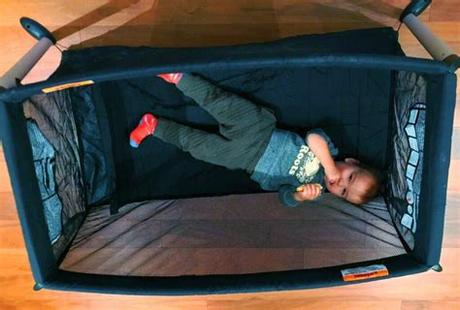 Best toddler travel beds of 2021. The Ultimate Guide to The Best Toddler Travel Beds (2020)