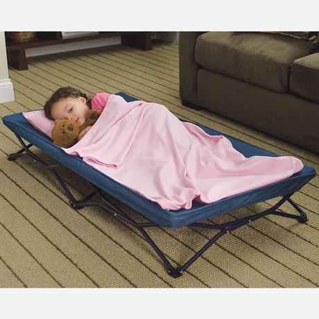 Travel Beds for Toddlers: Make Your Kids' Outdoor ...
