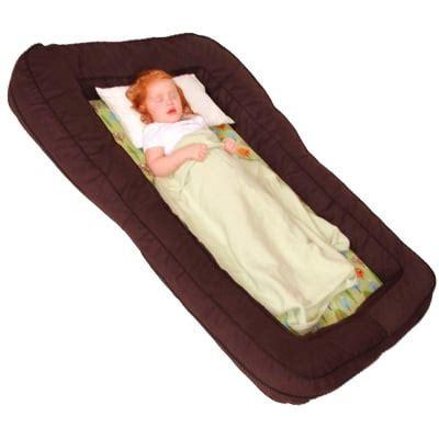 While traveling with a toddler is always stressful, ensuring sound sleep for your little one should not so, go through the list below to find the comfortable toddler travel beds and bring home the best one. Best Toddler Travel Beds for Young Kids   Parent Guide