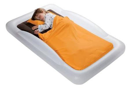 The best toddler travel beds for may 2021. Amazon.com : The Shrunks Indoor Travel Bed : Baby