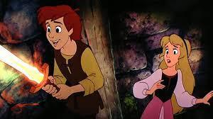 Disney Marathon: 'The Black Cauldron'
