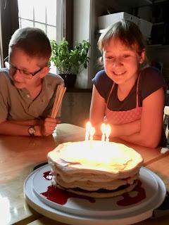 Happy Birthday, Sophia!