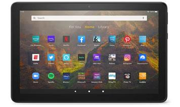 All New Fire HD 10 - Best Tablet For Homeschooling