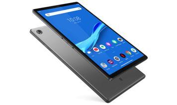 Lenovo Tab M10 Plus - Best Tablet For Homeschooling