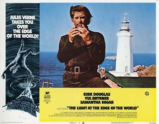 #2,572. The Light at the Edge of the World (1971) - The Films of Kirk Douglas