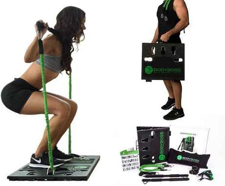 BodyBoss 2.0 Gym
