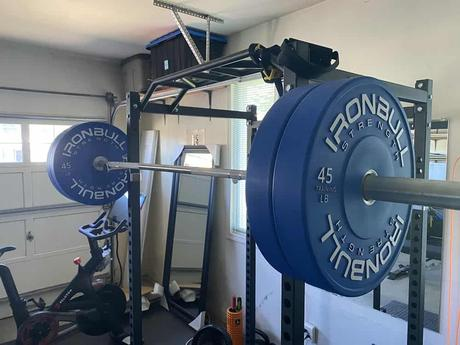 Best Compact Gyms for Small Spaces