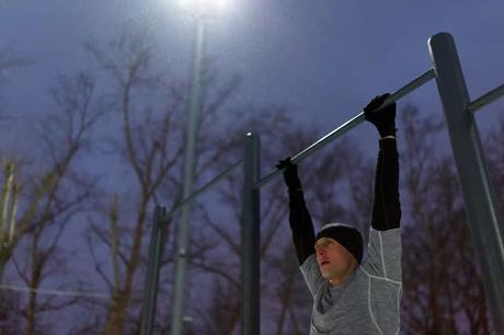 6 Best Outdoor Pull-Up Bars