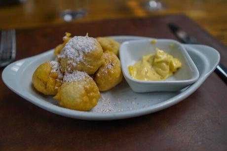 5 of the Best Restaurants in Savannah to Check Out
