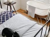Experience Renting Snoo Bassinet