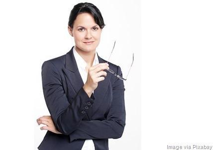 business-woman-body-language