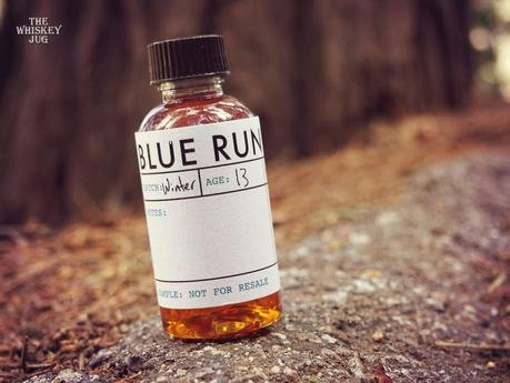 Blue Run Bourbon Whiskey Review