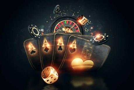 Shake Up Your Holiday Party with a Virtual Casino Night