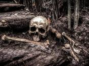 Creepy Cursed Objects From Around World Won't Believe Exist!
