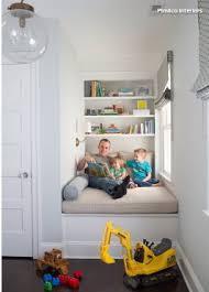 A modern kids room for girls. 6 Great Built Ins For Kids Rooms Bergdahl Real Property