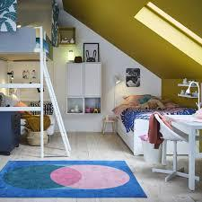 The complex includes several conference rooms and video rooms, including rooms where the president of the united states can receive. Kids Bedroom Inspiration Ikea