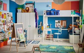 Why andrew jackson's legacy is so controversial. Kids Bedroom Inspiration Ikea